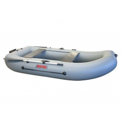 Надувная 2-местная ПВХ лодка Посейдон Мистраль MS-280